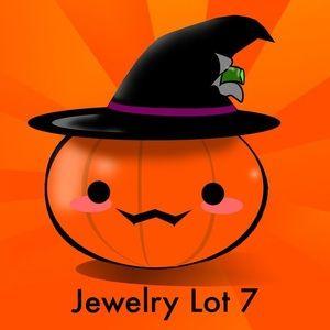Jewelry Lot 7
